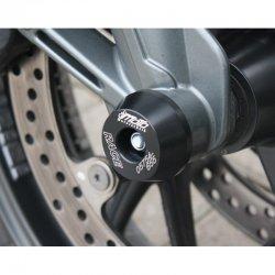Protections de fourche GSG BMW K1200 R-S 05-08