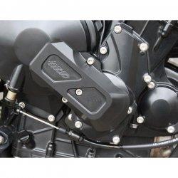 Protection de carter GSG TRIUMPH STREET TRIPLE 675 - R 09-12 ( 482181)(Embrayage)