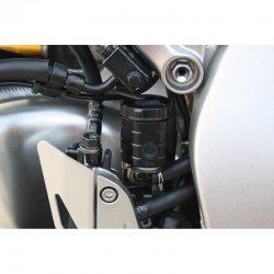 Bocal de frein arrière Alu GSG HONDA CBR1000RR 14-17