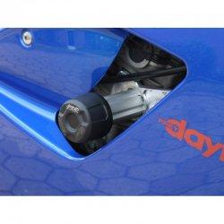 Tampons de protection GSG TRIUMPH DAYTONA 955i 01-06 ( 132513)