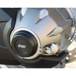 Protection de cardan GSG HONDA VFR 1200 F - DCT - Crosstourer 10-15