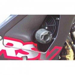 Tampons de protection GSG APRILIA RSV 1000 01-03