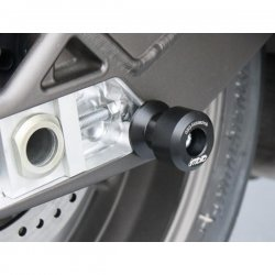 Pions de béquille Téflon GSG BMW S1000RR - HP4 09-18 (8mm)