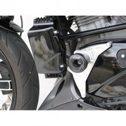 Tampons de protection GSG BUELL XB-9 - XB-12 08-10