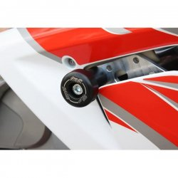 Tampons de protection GSG APRILIA RS 125 06-10