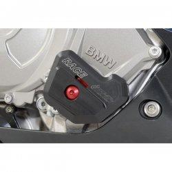 Protection de carter GSG BMW S1000RR - HP4 09-18 (Droit)