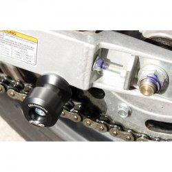 Pions de béquille Téflon GSG HYOSUNG GT650 N-R-S 04- (M12x1.25)