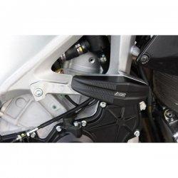 Tampons de protection GSG APRILIA TUONO V4 R - APRC 11-14 / V4 1100 15-17 (Version route)