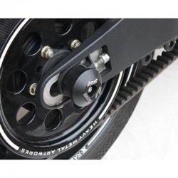 Protections de bras oscillant GSG BUELL X1 Lightning 00-02