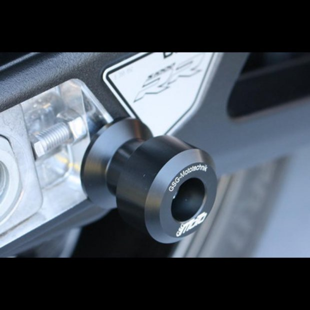 Pions de béquille Téflon GSG BMW S1000RR 19-20 (8mm)