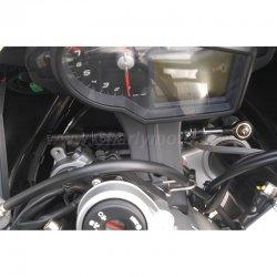Amortisseur de direction TOBY APRILIA RSV4 Factory 09-17 (Racing - position origine)