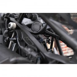 Amortisseur de direction TOBY BMW K1300 R 09-15 (Origine)