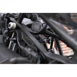 Amortisseur de direction TOBY BMW K1200 R 05- (Origine)