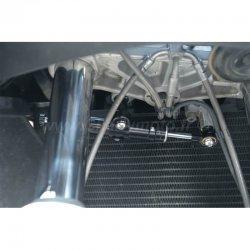 Amortisseur de direction TOBY BMW F800 S - ST 06-13 (Origine)
