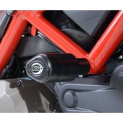 Tampons de protection AERO R&G Racing DUCATI 1200 MULTISTRADA 15-