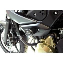 Tampons de protection AERO R&G Racing YAMAHA XJ6 / DIVersion 09-16