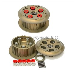 Embrayage anti-dribble TSS HONDA CB1000R 08-16