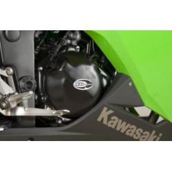Protection carter R&G Racing KAWASAKI NINJA 250/300 - Z300 (Droit)