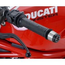 Embouts de guidon R&G Racing DUCATI Monster 1200R 16-