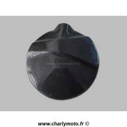 Protection d'embrayage SEBIMOTO APRILIA RSV4 09-17 (Carbone/Kevlar)