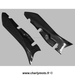 Protections de cadre SEBIMOTO APRILIA RSV 1000 98-00 (Carbone)