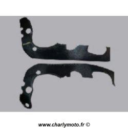 Protections de cadre SEBIMOTO HONDA CBR 1000 RR 08-11 (Carbone/Kevlar)