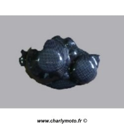 Protection d'embrayage SEBIMOTO HONDA CBR 1000 RR 08-11 (Carbone/Kevlar)