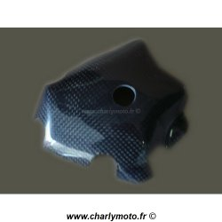 Protection de démarreur SEBIMOTO YAMAHA YZF-R1 09-14 (Carbone)