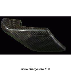 Protection de chaine SEBIMOTO DUCATI PANIGALE 1199 12-14 (Carbone)
