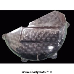 Protection d'embrayage SEBIMOTO DUCATI PANIGALE 1199 12-14 (Carbone)