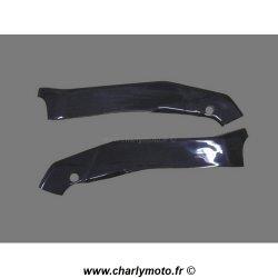 Protections de cadre SEBIMOTO APRILIA RSV4 09-17 (Carbone/Kevlar)