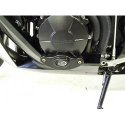 Slider moteur R&G Racing HONDA CBR600RR 07-16 (Gauche)