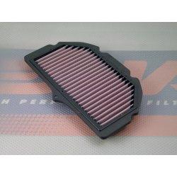* DESTOCKAGE Filtre à air DNA SUZUKI GSX-R 750 00-03 (P-S10S02-01)