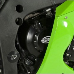 Protection carter R&G Racing KAWASAKI ZX-10R 11-17 (Droit - Embrayage)