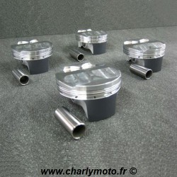 Pistons Racing ROBBY APRILIA RSV4 09-15 (STAGE 2)
