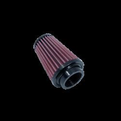Filtre à air cornet DNA Ø40mm ROND - hauteur 124mm (RO-SERIES RO-4000-14)