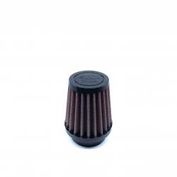 Filtre à air cornet DNA Ø40mm ROND - hauteur 75mm (RO-SERIES RO-4000-7)