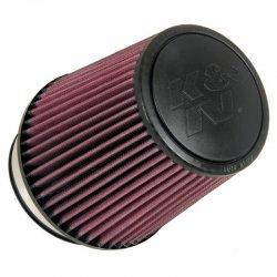 Filtre à air KN - Ø111mm - hauteur 165mm (RU-5061)