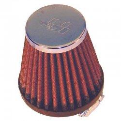 Filtre à air KN - Ø40mm - hauteur 76mm (RC-2310)