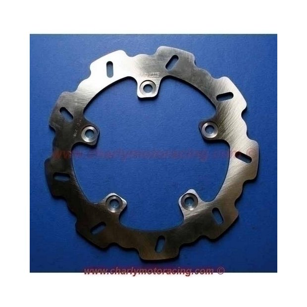 Disque BRAKING Wave BMW F650 GS ABS 12 (Arriere)