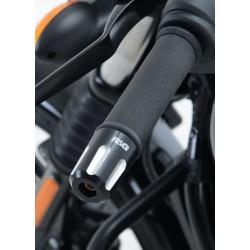 Embouts de guidon R&G Racing Harley-Davidson Street 750 15-