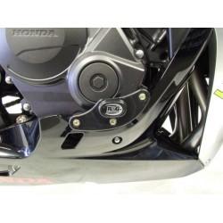 Slider moteur R&G Racing HONDA CBR600RR 07-16 (Droit)