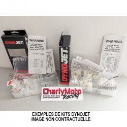 Kit carburation Dynojet DUCATI MONSTER 600 93-01 (Stage 2 - DY7204)