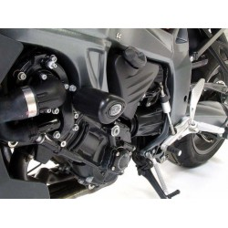 Tampons de protection AERO R&G Racing BMW K1200 06-08 / K1300 GT 09-15