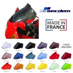 Bulle SECDEM DUCATI 1000 SS IE 04-06 (Haute Protection)