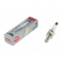 Bougie NGK Laser Platinium BKR6EKPA