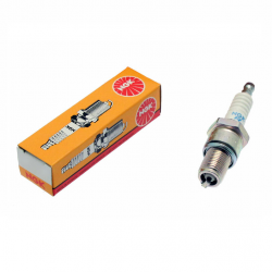 Bougie NGK Standard APRILIA TUONO V4 11-14 (CR9EB)