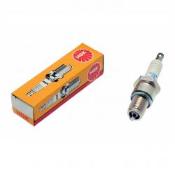 Bougie NGK Standard APRILIA RS4 125 11-19 (CR9EB)