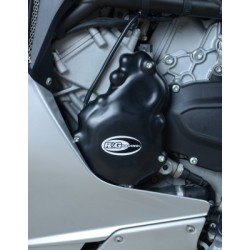 Protection carter R&G Racing MV Agusta F3 (Gauche)