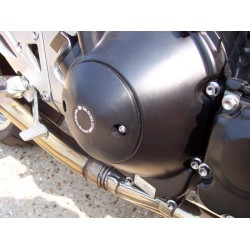 Slider moteur R&G Racing KAWASAKI Z1000 03-06 (Gauche - Droit)
